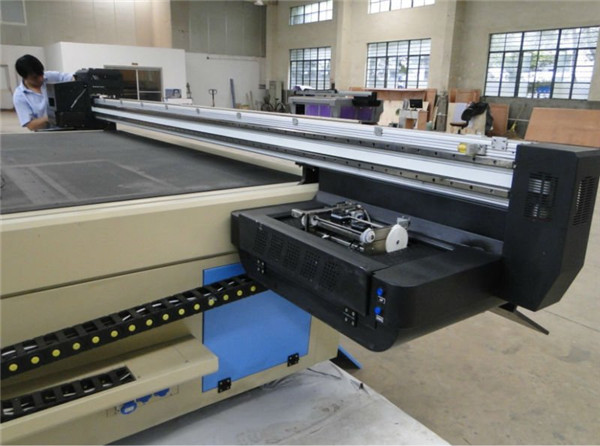 WER-EF3218UV large format large uv printer