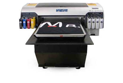 DTG T-shirt Printer