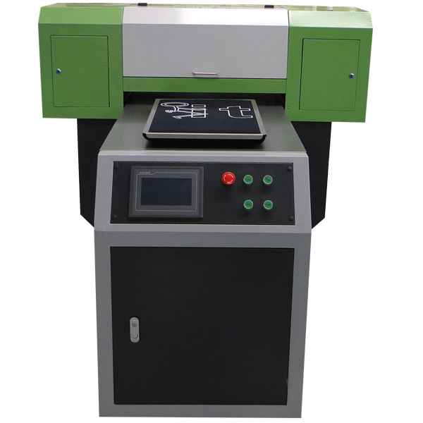 New design economical High quality A1 WER EP7880T digital printer for t-shirt printing machine