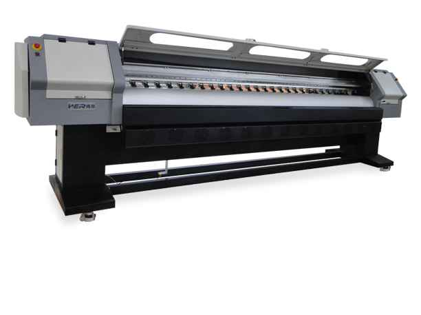High Speed large format inkjet printer for sale